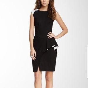 W118 by Walter Baker | Lexi dress linen blend